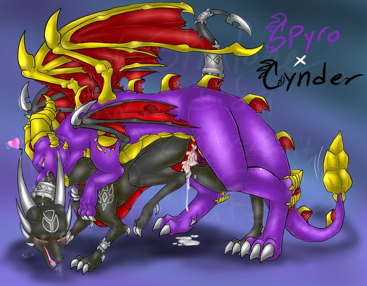 mating fanfiction spyro cynder and Who is the girl in the esurance commercial