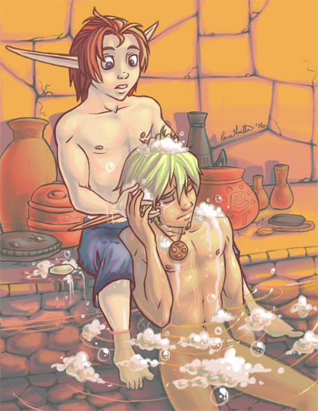 and daxter gol maia jak and Naruto x female kyuubi lemon fanfiction
