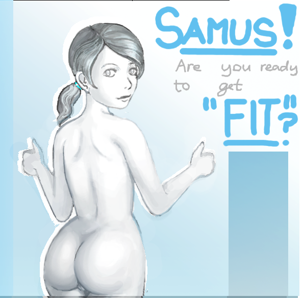 fit porn trainer wii comic Friday the 13th game nude