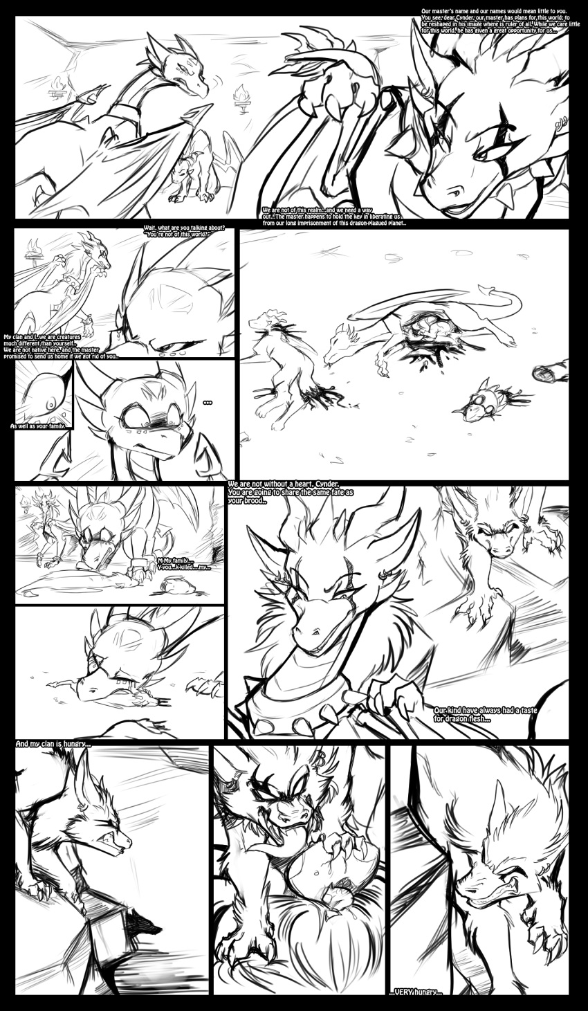 spyro and mating fanfiction cynder Ty the tasmanian tiger fluffy
