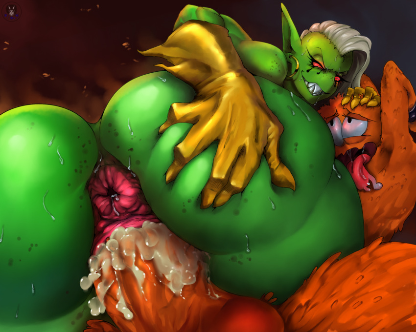 wander sylvia yonder pregnant over Beast boy and terra fanfiction