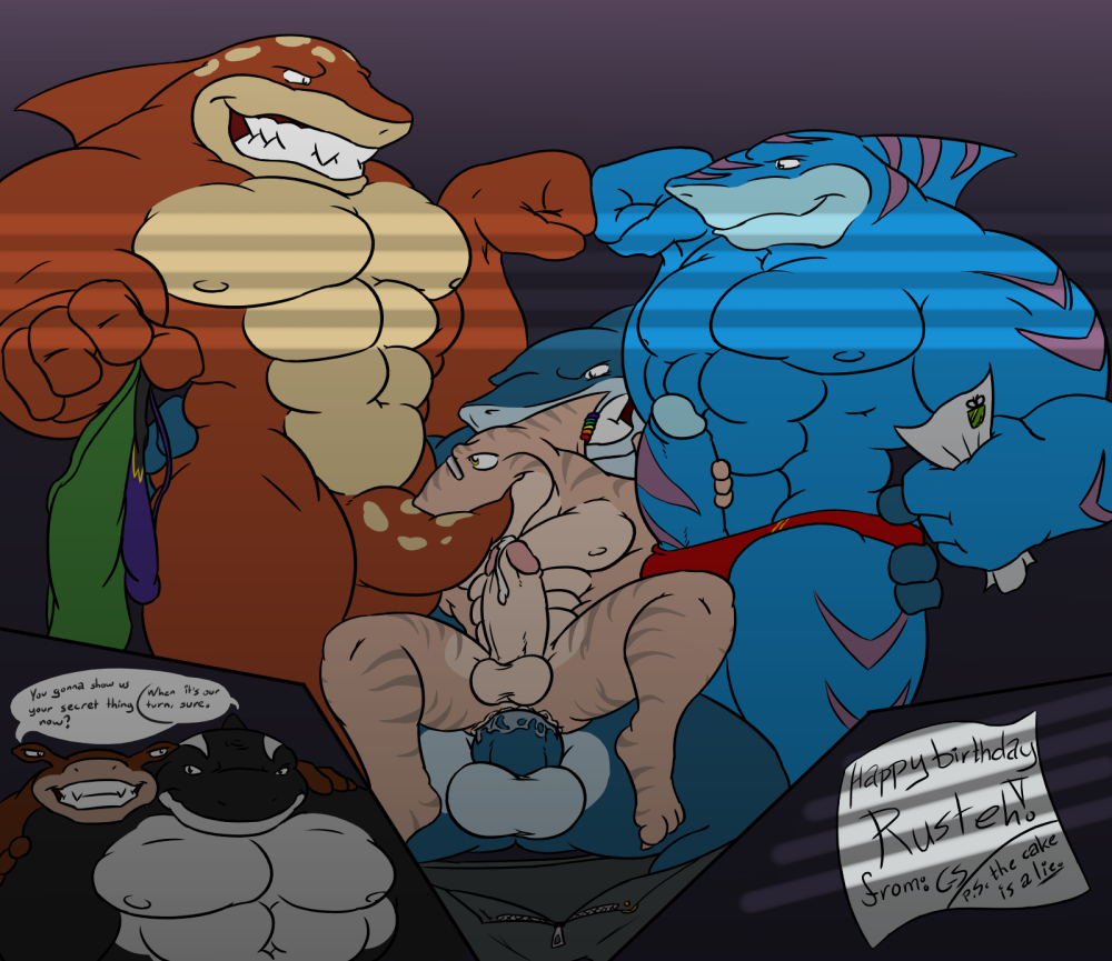 shark simulator nsfw xl dating Happy tree friends cuddles and giggles